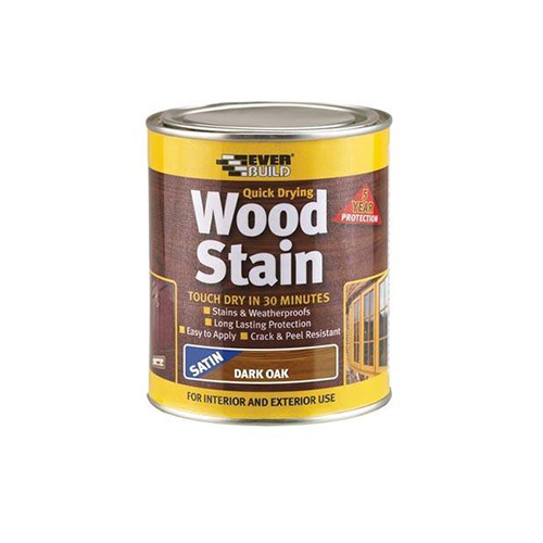 Decking Oils And Stains